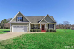 Photo of 10305 Lake Wheeler Road, Fuquay Varina, NC 27526 (MLS # 2297724)