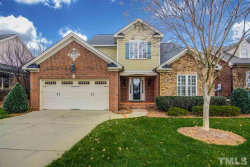Photo of 113 Sonoma Valley Drive, Cary, NC 27518 (MLS # 2297832)
