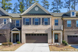 Photo of 319 Castle Rock Lane, Cary, NC 27519 (MLS # 2297845)