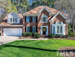 Photo of 123 Maltland Drive, Cary, NC 27518-9014 (MLS # 2297922)
