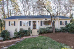 Photo of 1722 Brooks Avenue, Raleigh, NC 27607 (MLS # 2297971)