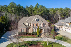 Photo of 6844 Piershill Lane, Cary, NC 27519 (MLS # 2297993)