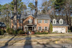 Photo of 412 Glasgow Road, Cary, NC 27511 (MLS # 2298077)