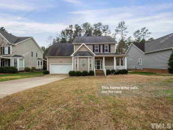 Photo of 516 Moultonboro Avenue, Wake Forest, NC 27587-5531 (MLS # 2298213)
