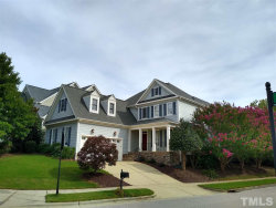 Photo of 405 Millsfield Drive, Cary, NC 27519 (MLS # 2298321)