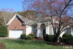 Photo of 9 York Woods Place, Durham, NC 27705 (MLS # 2298370)