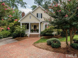 Photo of 1020 Brooks Avenue, Raleigh, NC 27607-4137 (MLS # 2298471)