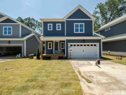 Photo of 409 Heather Drive, Raleigh, NC 27606-1309 (MLS # 2298529)