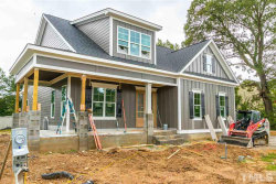 Photo of 5300 Mabe Drive, Holly Springs, NC 27540-7304 (MLS # 2298572)