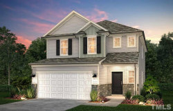 Photo of 2248 Fairway Green Drive , HiVa Lot 235, Fuquay Varina, NC 27526 (MLS # 2301139)