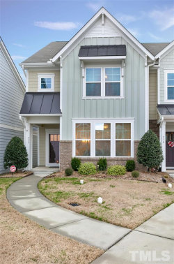 Photo of 972 Ambergate Station, Apex, NC 27502 (MLS # 2301667)
