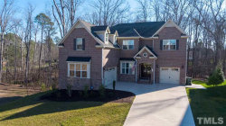 Photo of 332 Lady Marian Court, Cary, NC 27518 (MLS # 2301687)