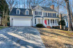 Photo of 204 Autumngate Drive, Cary, NC 27518-2212 (MLS # 2301818)