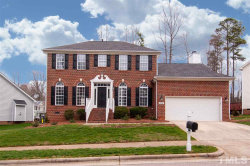 Photo of 510 Carriage Woods Circle, Cary, NC 27513 (MLS # 2301832)