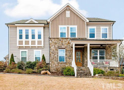 Photo of 452 Bolton Grant Drive, Cary, NC 27519 (MLS # 2301922)