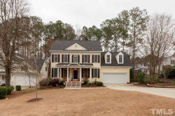 Photo of 103 Maple Crest Court, Apex, NC 27502 (MLS # 2301928)
