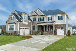 Photo of 3112 Olde Banaster Street, Apex, NC 27523 (MLS # 2301993)