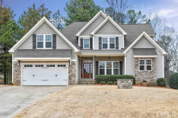 Photo of 4008 Glenwell Court, Apex, NC 27539 (MLS # 2302666)