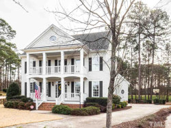 Photo of 133 Crystlewood Court, Morrisville, NC 27560 (MLS # 2303748)