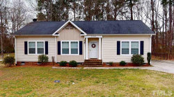 Photo of 1194 E Middleton Drive, Creedmoor, NC 27522 (MLS # 2305674)