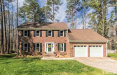 Photo of 4816 Holly Brook Drive, Apex, NC 27539 (MLS # 2305689)