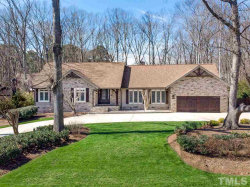 Photo of 108 Lochview Drive, Cary, NC 27518 (MLS # 2306576)