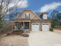 Photo of 188 Scarlet Bell Drive, Youngsville, NC 27596 (MLS # 2307687)