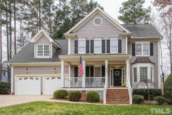 Photo of 106 Creekhill Drive, Holly Springs, NC 27540 (MLS # 2308754)