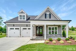 Photo of 100 Fairway Vista Drive, Holly Springs, NC 27540 (MLS # 2309300)