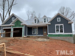 Photo of 2205 Plowridge Road , 260 homesite, Fuquay Varina, NC 27526 (MLS # 2309957)