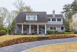 Photo of 3015 Devonshire Drive, Raleigh, NC 27607 (MLS # 2309991)