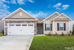 Photo of 520 Legacy Drive, Youngsville, NC 27596 (MLS # 2310030)