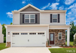 Photo of 465 Legacy Drive, Youngsville, NC 27596 (MLS # 2310036)