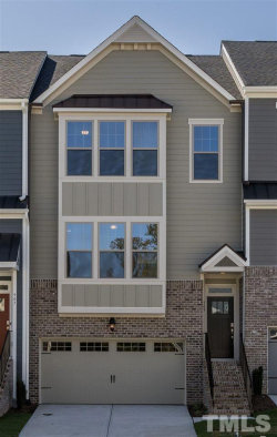 Photo of 807 Richmont Grove Lane, Apex, NC 27523 (MLS # 2310072)