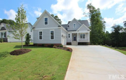 Photo of 120 Oxer Drive, Youngsville, NC 27596 (MLS # 2310142)