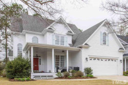 Photo of 108 Hamilton Hedge Place, Cary, NC 27519-9144 (MLS # 2310276)