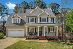 Photo of 421 Hunsford Place, Wake Forest, NC 27587 (MLS # 2310467)