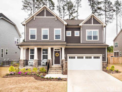 Photo of 305 Tigers Eye Way, Holly Springs, NC 27540 (MLS # 2310520)