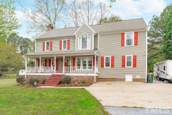 Photo of 6025 Clearsprings Drive, Wake Forest, NC 27587 (MLS # 2310526)
