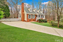 Photo of 4601 Aviary Circle, Apex, NC 27539 (MLS # 2310579)