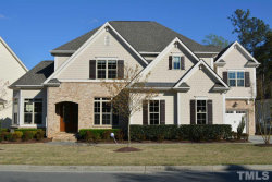 Photo of 414 Parkman Grant Drive, Cary, NC 27519 (MLS # 2310601)