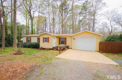Photo of 8132 Rhodes Road, Apex, NC 27539 (MLS # 2310629)