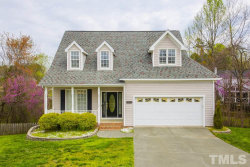 Photo of 1204 Miracle Drive, Wake Forest, NC 27587 (MLS # 2310740)