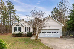 Photo of 35 Spencers Gate Drive, Youngsville, NC 27596-7151 (MLS # 2310746)