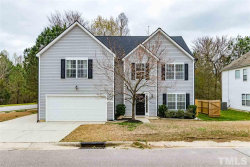 Photo of 209 Pyracantha Drive, Holly Springs, NC 27540 (MLS # 2310968)