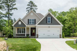 Photo of 15 Walking Trail, Youngsville, NC 27596 (MLS # 2310984)