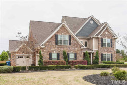 Photo of 4621 Basilica Drive, Holly Springs, NC 27540 (MLS # 2311132)