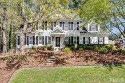 Photo of 1308 Patterson Grove Road, Apex, NC 27502 (MLS # 2311488)