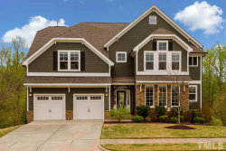 Photo of 313 Ashdown Forest Lane, Cary, NC 27519 (MLS # 2311558)