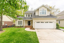 Photo of 105 High Country Drive, Cary, NC 27513 (MLS # 2311639)